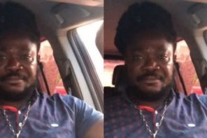 Daddy Showkey cries out on death threats people are sending to him