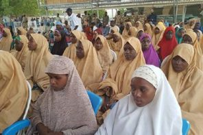 Lai Mohammed insists no ransom was paid for Dapchi girls release