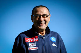 Chelsea Announce Maurizio Sarri As New Manager
