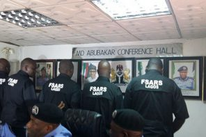 EndSARS: Lagos Ad Agency owner shares ordeal with Policemen