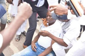Just in; PDP senators Petition Federal Government over allege attack on Fayose