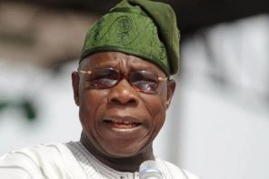 """Female politicians are more trustworthy"" – Olusegun Obasanjo"