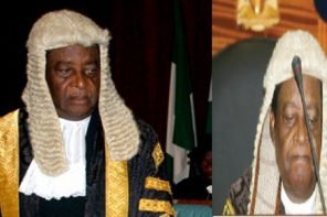 Former Chief Justice of Nigeria, Katsina-Alu dies at 76
