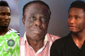 """He hasn't called or spoken to me in 5 years"" – Mikel Obi's father reveals"