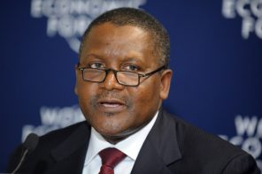 Dangote Remains Africa's Richest Man, Bezos Richest in History – Forbes