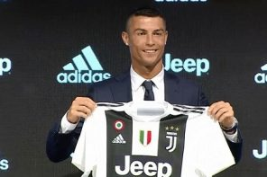 Juventus Wins But Ronaldo's First Serie A Goal Still Waiting