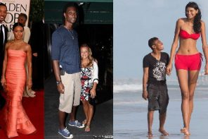Lagosians argue over whether height matters in relationships