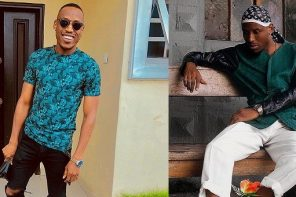 Mr 2kay says 'Social media beggars are all scammers and selfish'