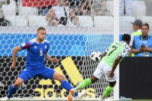 Musa's Goal nominated for Goal of the Tournament (Link to Vote)