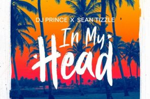 Music: DJ Prince x Sean Tizzle – In My Head