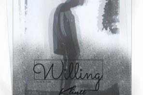 New Music: Klintt – Willing (Prod. by Tuzi)