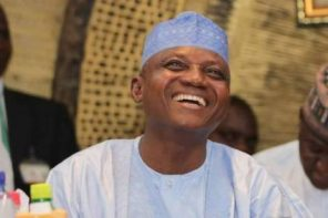 Garba Shehu called out over 'false' employment claims by Buhari's Administration