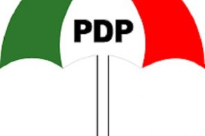 Huge crowd attend PDP mega rally in Adamawa