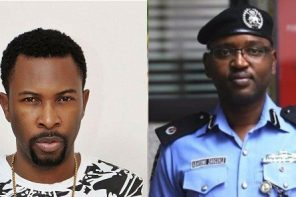 Ruggedman man blasts ACP Shogunle for saying he has abandoned the #EndSARS movement