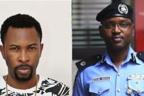 Ruggedman drags Yomi Shogunle after he posted fake news about him