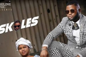 Skales ft Cassper Nyovest – Pile Up