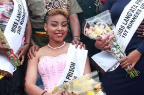 See why judge sentenced beauty queen to death