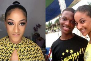 Wizkid's ex-girlfriend, Sophie Alakija, warns Nigerians to stop calling her his ex