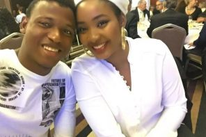 Super Eagles player beats up wife for not receiving her call in his presence