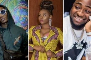 There Is No Number One Artiste In Africa – Yemi Alade