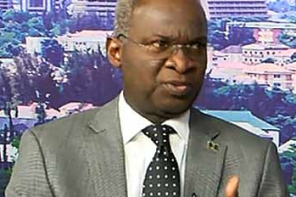 Nigerians throw 'mud' at Fashola over statement concerning power