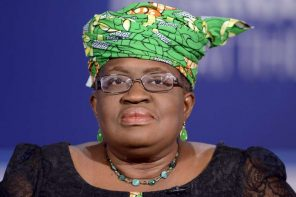 Twitter Appoints Ngozi Okonjo-Iweala to Board of Directors