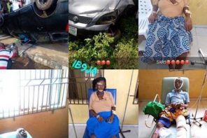 Two students nearly chased to death by SARS operatives (Photos)