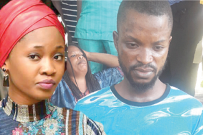 Yahoo Plus: How Ex Deputy Governor's Daughter Was Killed By Lover, Private Part Cut!