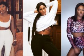 'You can't beg for money then talk trash'… Tiwa Savage rants on Instagram