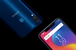 MOVING A NOTCH HIGHER – Infinix Mobility unveils Hot S3X; The first and biggest notch screen smartphone with A.I Selfie camera in Africa