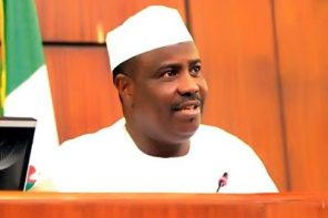 Here's what I will do in the power sector if you make me president – Tambuwal