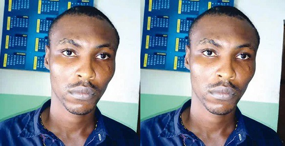 Image result for I've killed three persons since initiated into cult – Undergraduate, Chijioke Ogbonna.