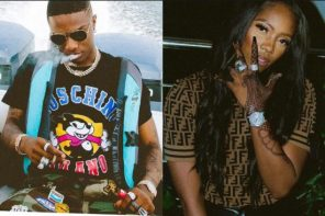 Tiwa Savage Finally Speaks On Romantic Relationship With Wizkid