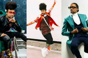 """A lot of people want me to mentor their children"" — Denrele Edun"