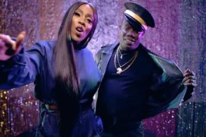 Recording with Duncan Mighty can be intimidating, says Tiwa Savage