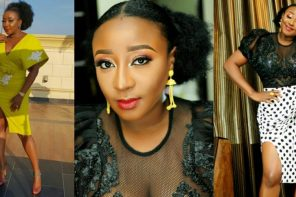 'Nigerian Men Are Now Doing Prostitution More Than Women'- Says Ini Edo