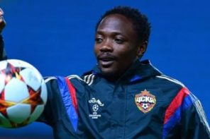 Ahmed Musa opens up on why he left Leicester City for Saudi Arabia