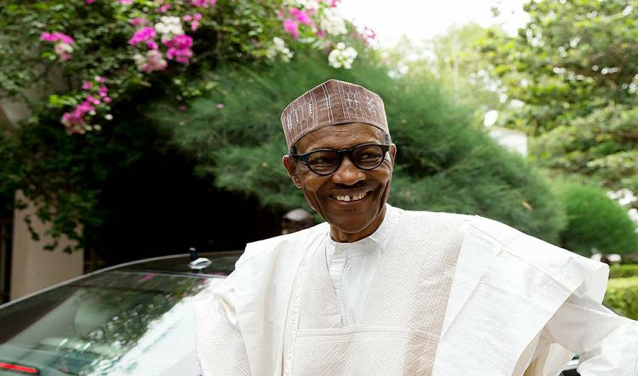 "Bauchi bye-election: ""We'll amend Constitution to make Buhari life President"" - APC candidate"