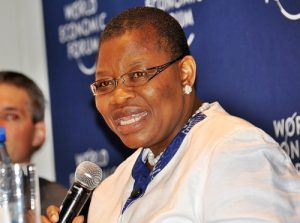 Nigeria has no business being in the lower rungs of the ladder as regards global competitiveness – Oby Ezekwesili