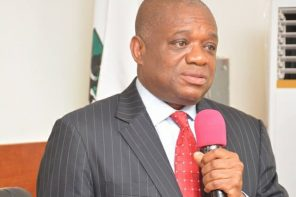 Orji Kalu played you: Nigerians mock Buhari/APC after former governor absconds
