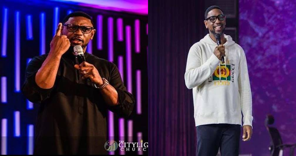 """If God tells me sowing of seed does not work, I will disobey him"" - Pastor Fatoyinbo"
