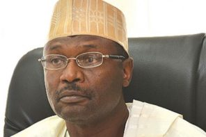 Ban of cellphones in polling units: What INEC really said