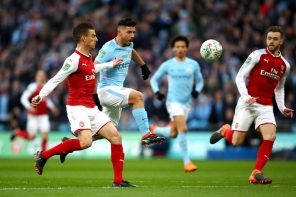 Can Arsenal Turn Their Fortune Around Against Man City???