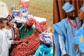 "Nigerian man believes 50% of Yoruba marriages start with ""Moti Loyun"""