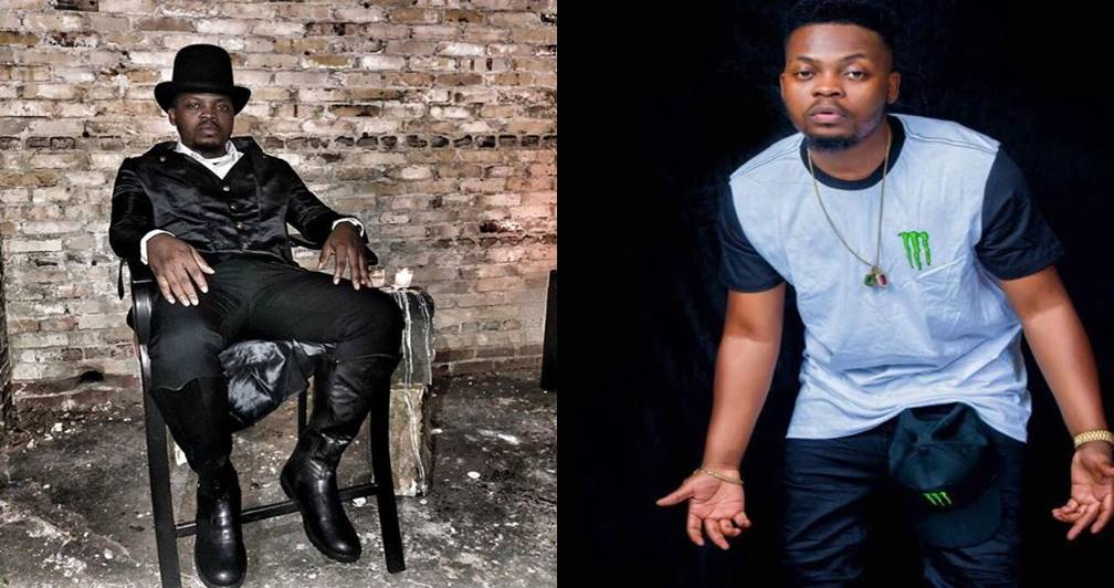 "Olamide shades NBC as he releases new song, titled ""PUNA"""