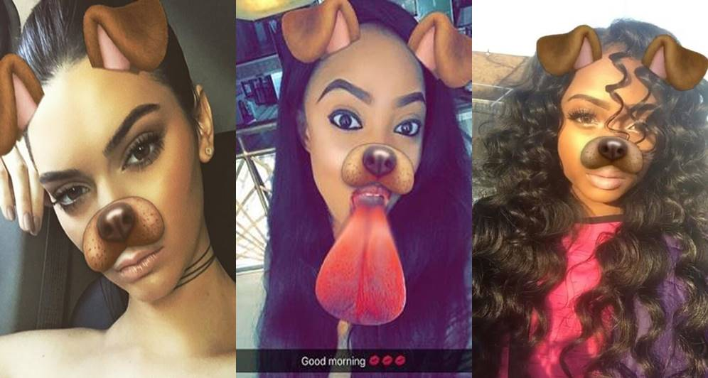 Pastor says people using snapchat filters are married to the animals spiritually