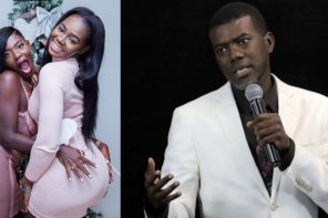 'This expectation that a boyfriend must maintain you is immoral' – Reno Omokri writes open letter to slay queens