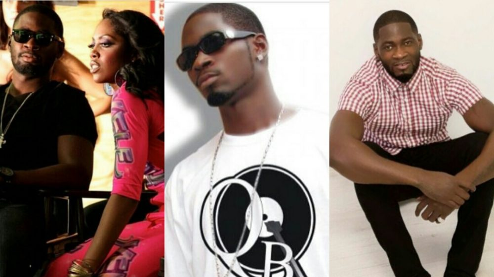 Tiwa Savages's ex-husband, TeeBillz hints on his come back into the Entertainment industry