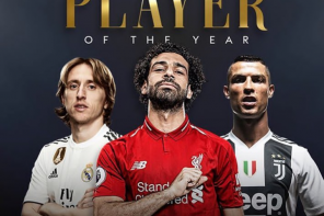 UEFA player of the year: Luka Modric ready to battle Cristiano Ronaldo and Salah