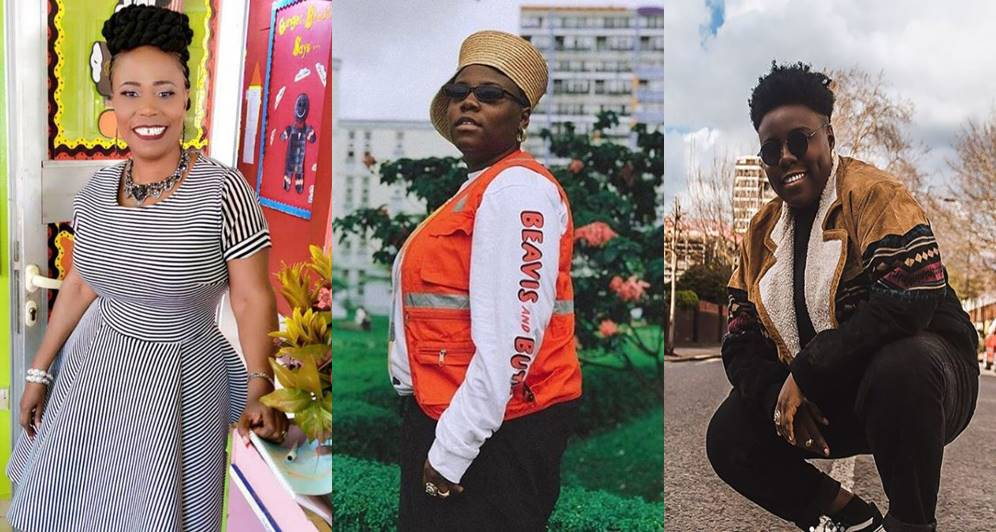 """""""you look like a bag of beans. Prayers can't remove fat,"""" - Singer Teni's mom expresses concern over her weight"""